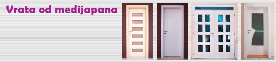 Vrata od medijana