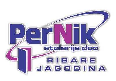 Pernik stolarija logo